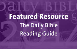 Bible Engagement Study Featured Resource
