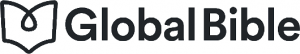 global bible logo