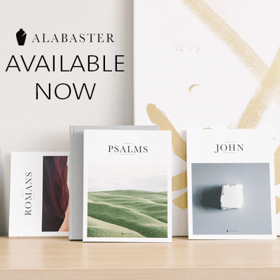 Alabaster Bible series