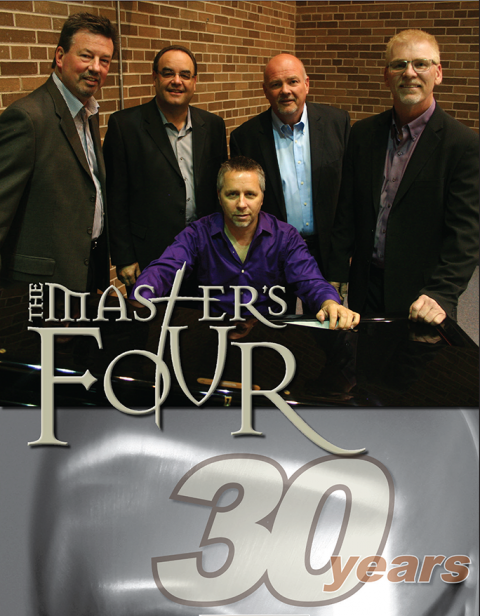 The Master's Four