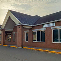 Truro Regional Office